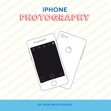 iPhone Photography Curriculum