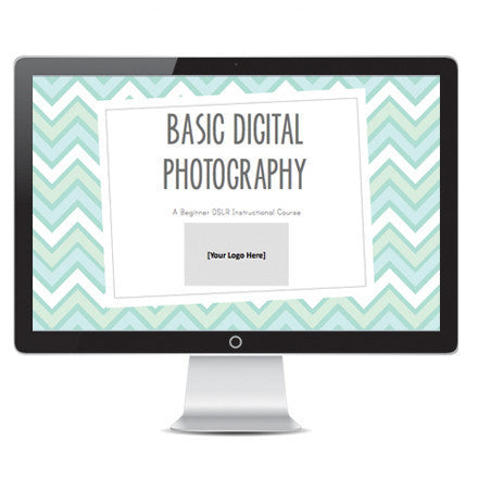 Basic Digital Photography - Powerpoint Presentation