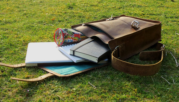 Things You Need to Know Before Buying a Best Laptop Leather Bag for You