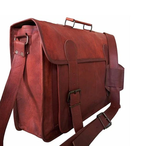 The Workman's Laptop Bag