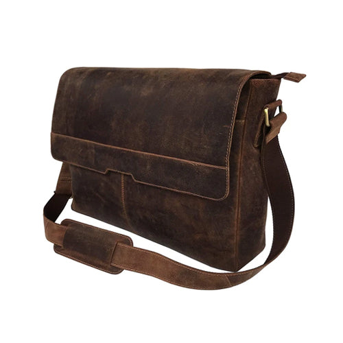 Vintage Visage Shoulder Bag