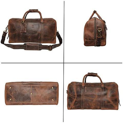 Hurry up ! The Ledo Family Offer Rustic Four Bags Combo | Only 499$