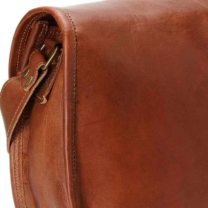 13″ Inch Leather Bag Crossbody Bags For Women