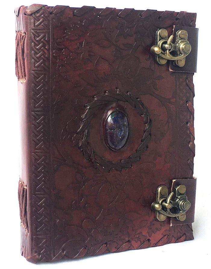 LEATHER JOURNAL NOTEBOOK