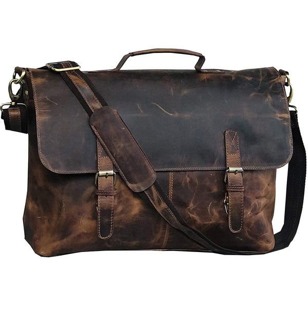 Buy leather messenger bags for women in new york, california, texas online