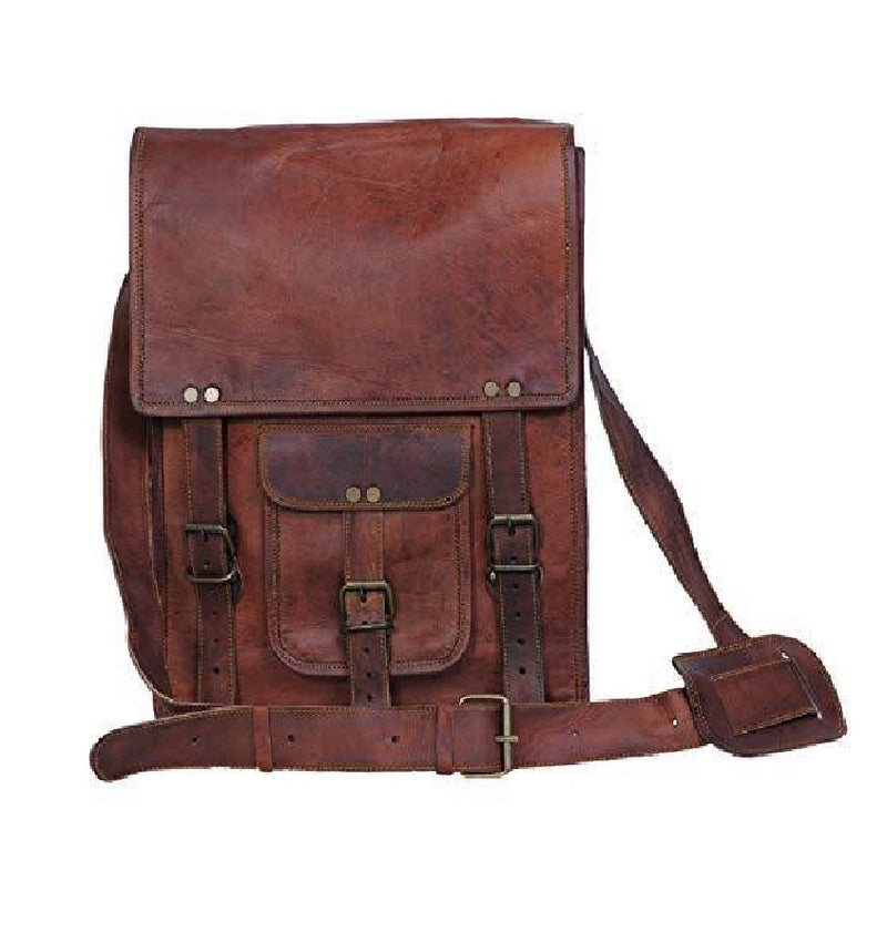 Sturdy Ipad Satchel Bag