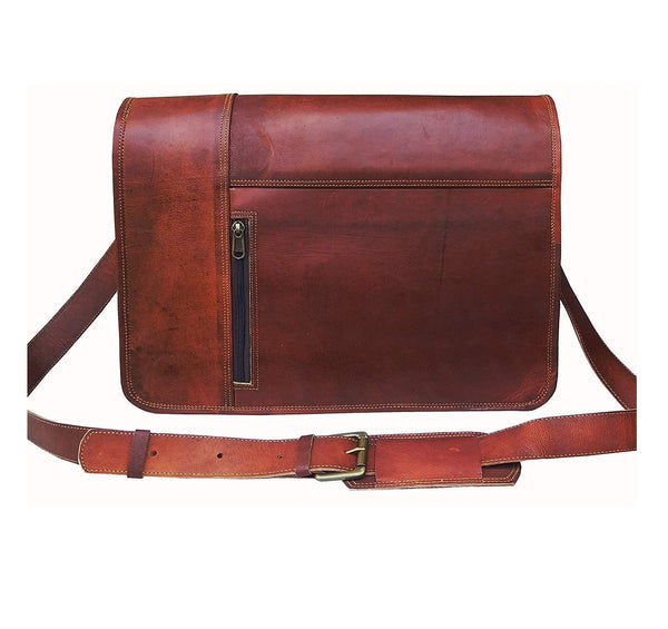Vintage Satchel Bag | buy leather messenger bag for men