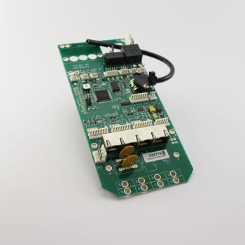 029779: Vacuum Protection Board Rev.600