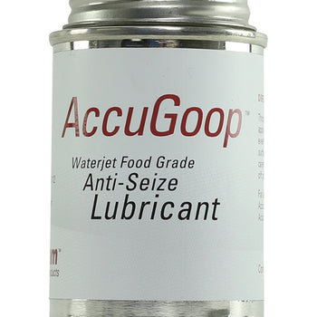 1-11448: Goop: Acculine 4oz - White