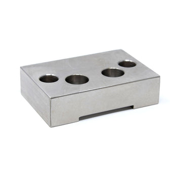 1490016: High Performance Valve Body Mount Block
