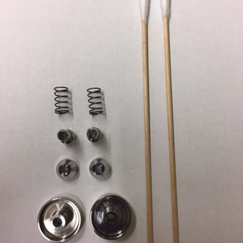 1-15568: Poppet Kit / Check Valve Repair Kit, HyPrecision S & D Series