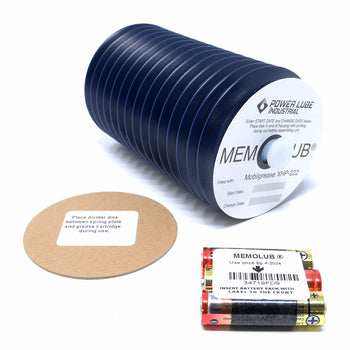 3007315: MEMOLube Refill Cartridge