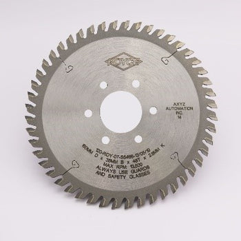 70219: Saw Blade for Aluminum
