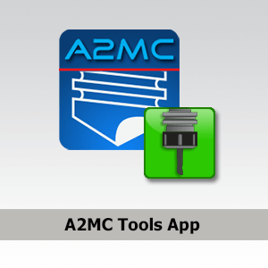 A2MC Tools Manager App