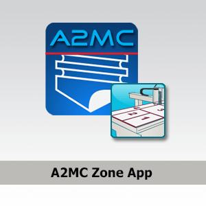 A2MC Zone Manager App