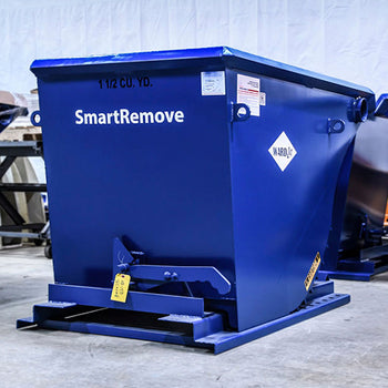 Abrasive Removal Systems