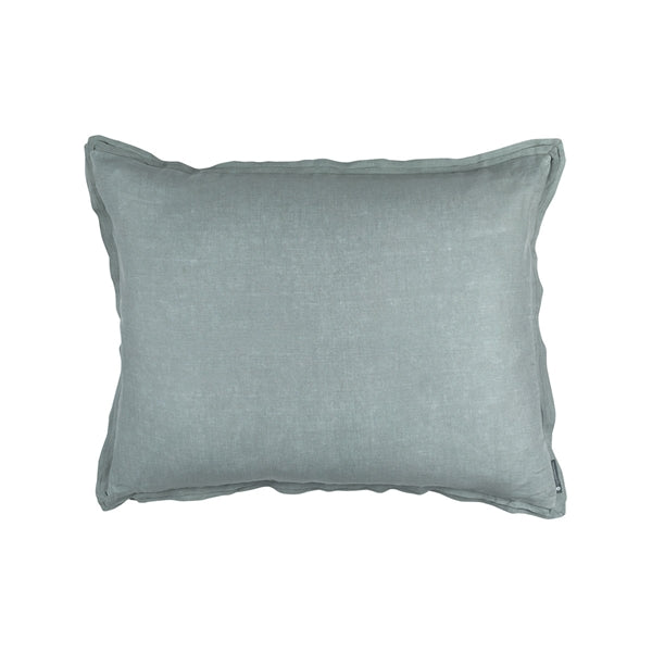 The Bloom Double Flange Pillow