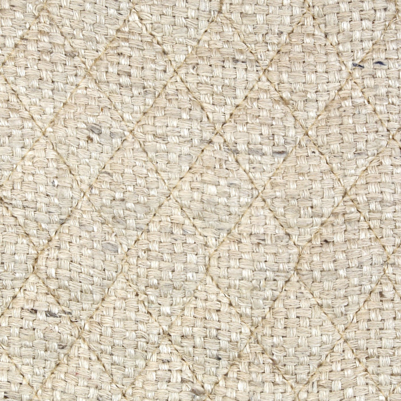 Quilted Basketweave Sham