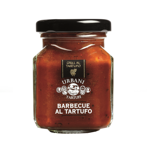Truffle Grill Barbeque 90g