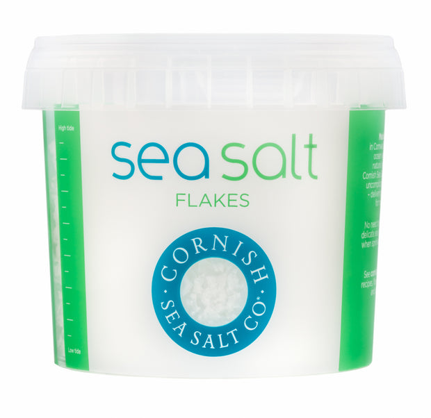 Sea Salt Flakes 150g
