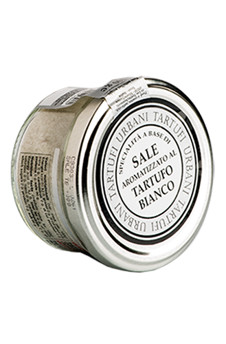 White Truffle Salt 100g