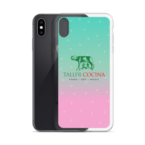 Taller Cocina - iPhone Case All Models