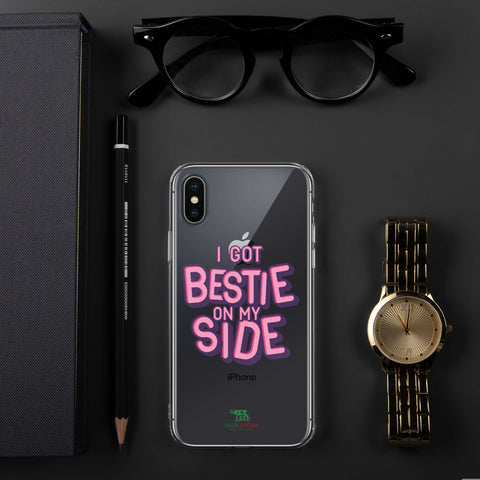 I got Bestie - iPhone Case All Models