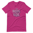 I got bestie - Short-Sleeve Unisex T-Shirt