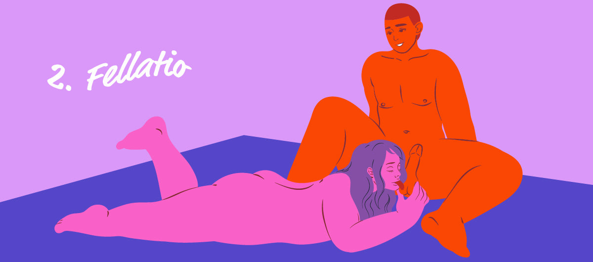 The Best Oral Sex Tips, According To A Sex Educator - Fellatio - The Cowgirl Blog