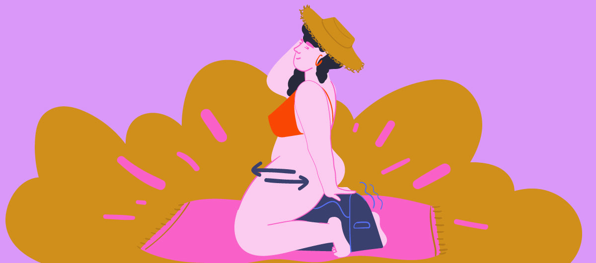 Why Riding In The Cowgirl Sex Position Gives The Best Orgasm