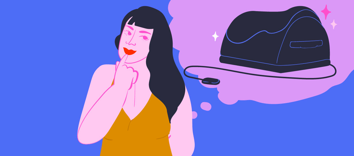 Our Readers' Sex Questions, Answered - Will I become addicted to The Cowgirl? - The Cowgirl Blog