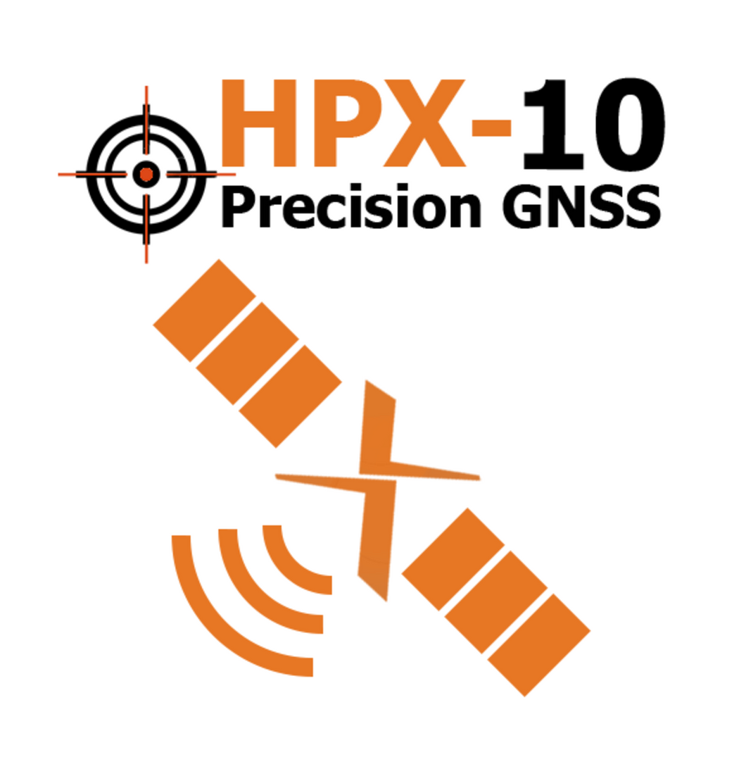 HPX-10 Precision GNSS
