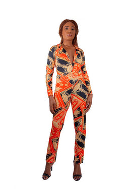 Donatella Jumpsuit