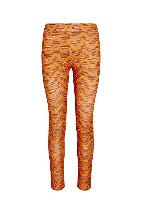 Ankara Prints Leggings
