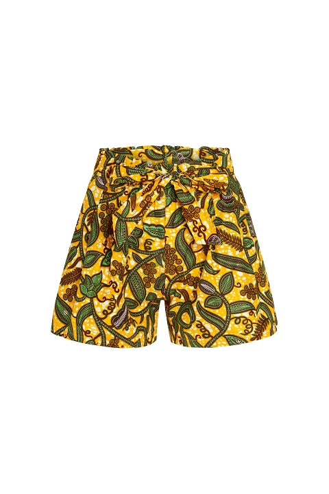 Ankara Freedom Short