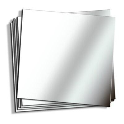 12 inch by 12 inch mirror for Ender Xtender 300