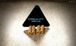 Creality Yellow Springs (4 pack)