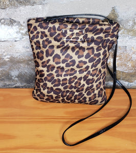 Kate Spade Animal Print Crossbody