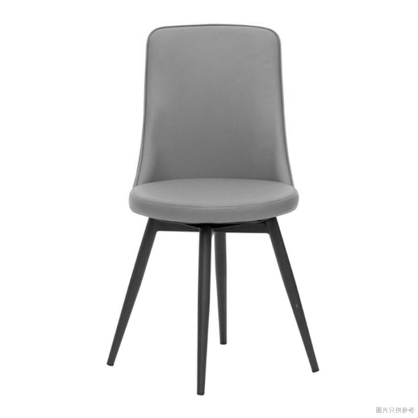 DENA18 – Dining Chair 180度旋轉餐椅 - Spazio Plus