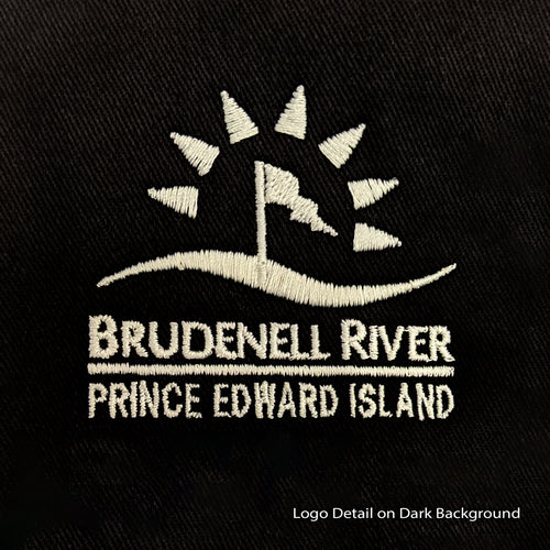 Brudenell River - Harper Long Sleeve Polo