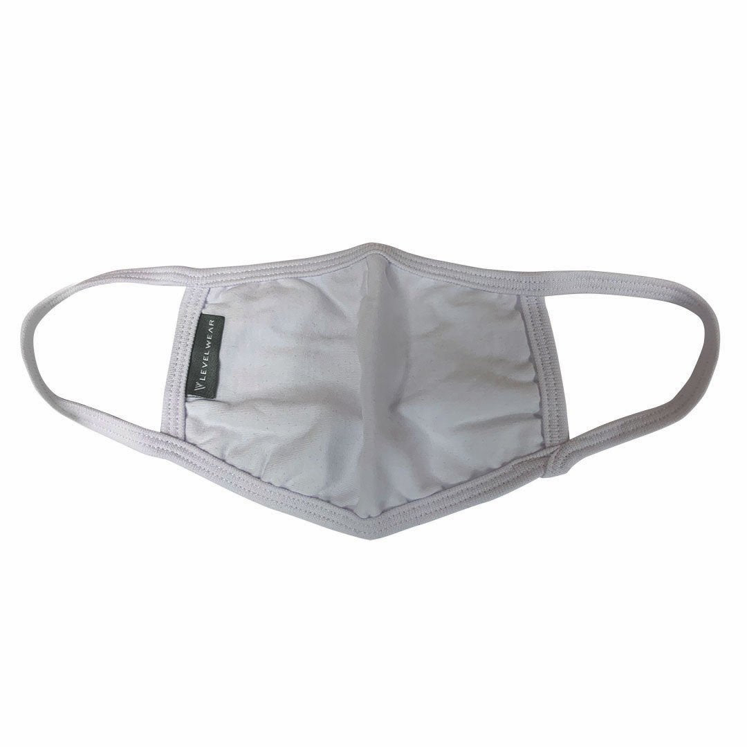 Levelwear Guard 2 Face Covering Prepack of 3 (Free Gift for First 10 Customers)