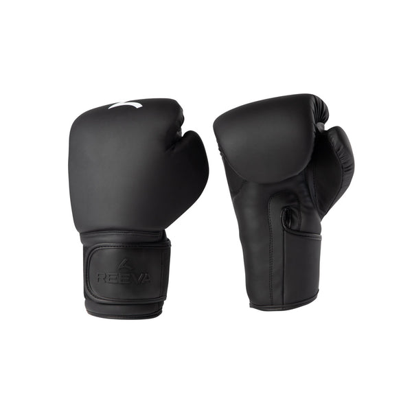 Reeva (kick) boxing gloves - leather