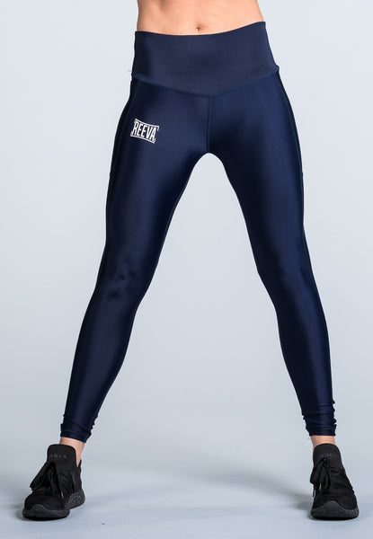 Training Legging - Navy