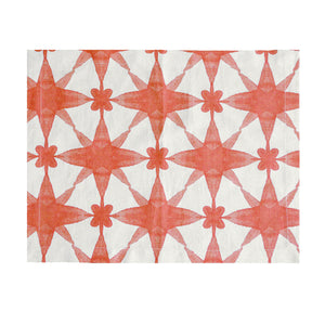 Ren Coral Placemat - Set of 4