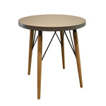 St Peters Occasional Table - Grey
