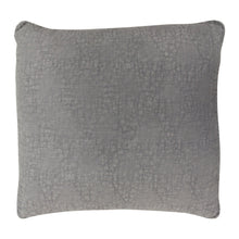 Load image into Gallery viewer, Manly Grey Euro Cushion