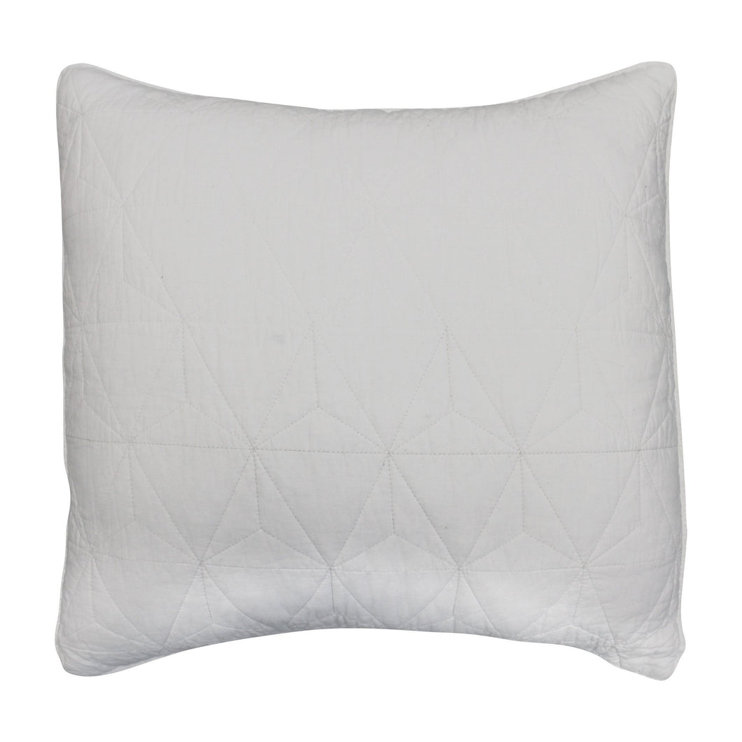 Manly Off White Cushion