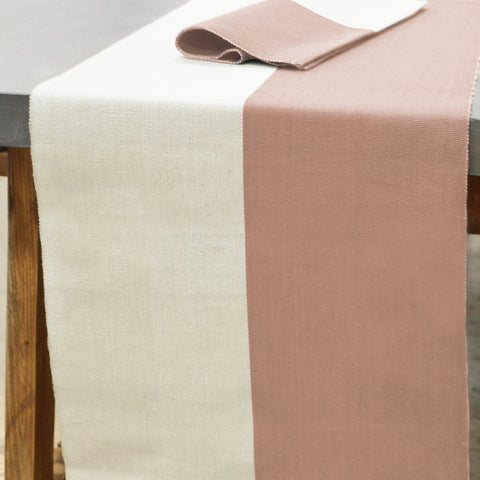 Ellery Rose Table Runner