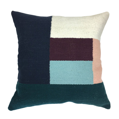 Infusion Handloomed Cushion
