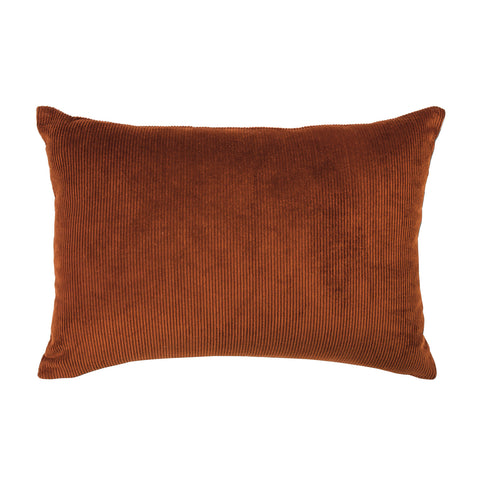 Williamsburg Corduroy Cushion